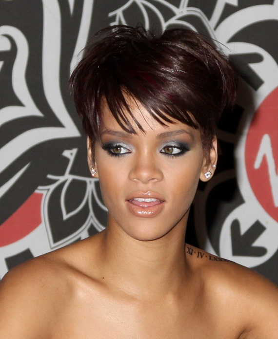 Hair Style , 10 Unique Short Black Styles : Hairstyles Especially Among Black Women