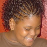 Hairstyles For Black Women , 10 Beautiful Braids For Short Black Hair In Hair Style Category