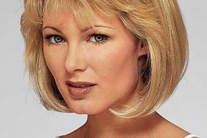 Hair Style , 9 Amazing Short Hairstyles For Fine Thin Hair Women : Hairstyles for Women