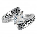 Harley Davidson Ladies Crossroads Birthstone Ring , 9 Stunning Harley Wedding Rings In Jewelry Category