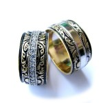 Harley Davidson Men Wedding Bands , 9 Gorgeous Harley Davidson Wedding Bands In Jewelry Category