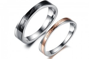 Jewelry , 9 Stunning Cheap Wedding Band Sets His And Hers : Hers Wedding Bands Sets