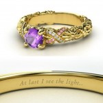 Ideas of Engagement Rings , 8 Good Disney Princess Engagement Rings Galleries In Jewelry Category