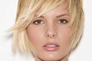 500x617px 9 Amazing Short Hairstyles For Fine Thin Hair Women Picture in Hair Style
