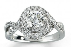 Jewelry , 6 Stunning Jared Jewelry Wedding Rings : Jared Engagement Rings