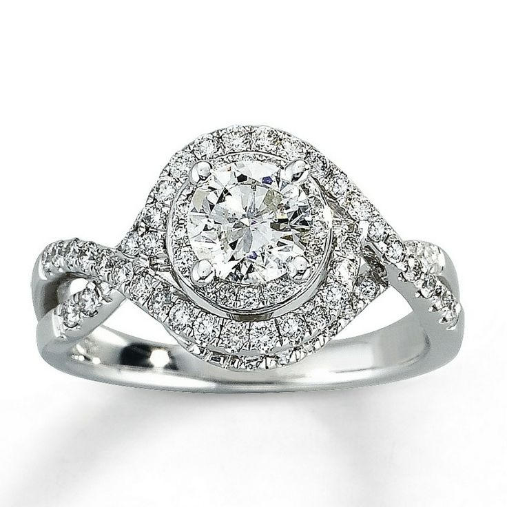6 stunning jared jewelry wedding rings woman fashion