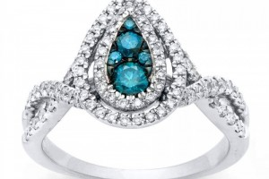Jewelry , 7 Unique Jared Wedding Rings : Jared engagement rings