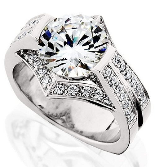 Jareds engagement rings settings 8 hottest jareds for Jareds jewelry wedding rings