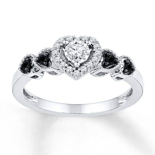 Kay Jewelers Promise Rings White Gold 9 Awesome Kay Jewelers Rings For Wome
