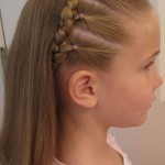 Kids Braid Designs , 9 Lovely Simple Braid Hairstyles For Black Girls In Hair Style Category