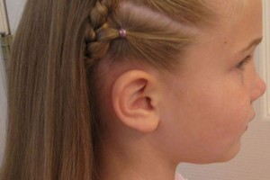 600x824px 9 Lovely Simple Braid Hairstyles For Black Girls Picture in Hair Style