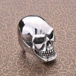 Large Skull Ring for Men , 5 Awesome Cheap Skull Rings For Men In Jewelry Category
