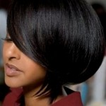 Nice Short Hairstyles for Black Women Pictures , 7 Nice Short Hairstyles For Black Women In Hair Style Category