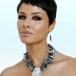 Pixie cuts for black women 2013 , 11 Unique Short Haircuts For Black Ladies In Hair Style Category