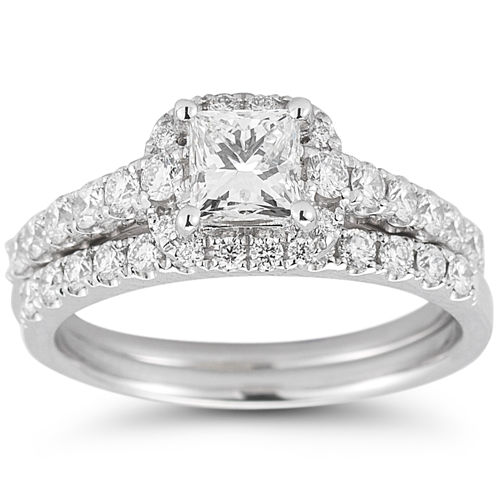 8 Good Costco Wedding Ring Sets in Jewelry