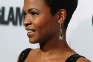 500x674px 11 Unique Short Haircuts For Black Ladies Picture in Hair Style