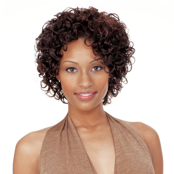 short sexy hair style sensationnel instant weaves fashion 8923 | Sensationnel Instant Weaves
