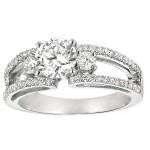 Shank Wedding Rings , 8 Lovely Skull Wedding Bands In Jewelry Category