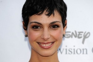 Hair Style , 9 Charming Black Hairdos For Short Hair : Short Black Curly Haircut