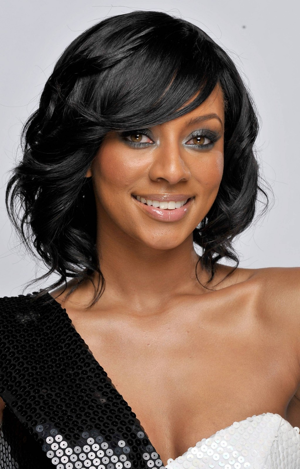 Hair Style , 10 Unique Short Black Styles : Short Black Hair Cuts