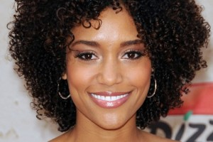 Hair Style , 12 Cool 2013 Short Curly Hairstyles : Short Curly Hairstyles for 2013