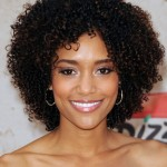Short Curly Hairstyles for 2013 , 13 Unique Curly Short Hairstyles 2013 In Hair Style Category