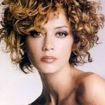 Short Curly Hairstyles for Women in the Middle Age , 13 Unique Curly Short Hairstyles 2013 In Hair Style Category