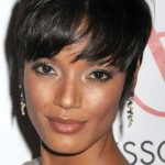 Short Hairstyles For Black Women 2012 , 11 Beautiful Black Haircuts For Women In Hair Style Category