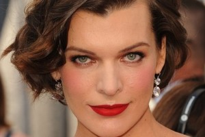 Hair Style , 12 Cool 2013 Short Curly Hairstyles : Short Wavy Bob Hairstyles 2013