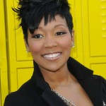 Short and chic black hairstyles , 10 Charming Black Styles For Short Hair In Hair Style Category