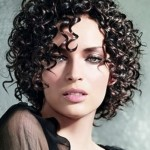 Short curly hairstyles for women 2013 , 13 Unique Curly Short Hairstyles 2013 In Hair Style Category