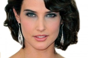 Hair Style , 12 Cool 2013 Short Curly Hairstyles : Short hair Style Guide