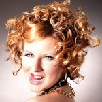 Short haircuts for curly hair pictures , 13 Unique Curly Short Hairstyles 2013 In Hair Style Category