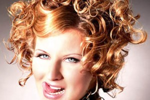 Hair Style , 13 Unique Curly Short Hairstyles 2013 : Short haircuts for curly hair pictures