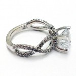 Skull Wedding Rings , 8 Unique Skull Wedding Ring In Jewelry Category