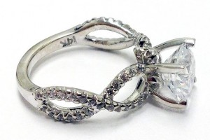 Jewelry , 8 Unique Skull Wedding Ring : Skull Wedding Rings