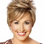Sweet Short Hairstyles For Fine Hair , 9 Amazing Short Hairstyles For Fine Thin Hair Women In Hair Style Category