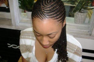 Hair Style , 7 Beautiful Braided Hairstyles Black Women : Teenage Black Braided Hairstyles