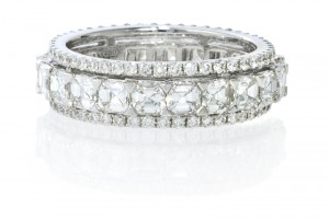 Jewelry , 8 Cool Wedding Rings Ebay : This diamond wedding