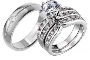 500x500px 8 Cool Wedding Rings Ebay Picture in Jewelry