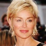 Trendy shag hairstyles , Amazing Short Hairstyles For Fine Hair Women In Hair Style Category