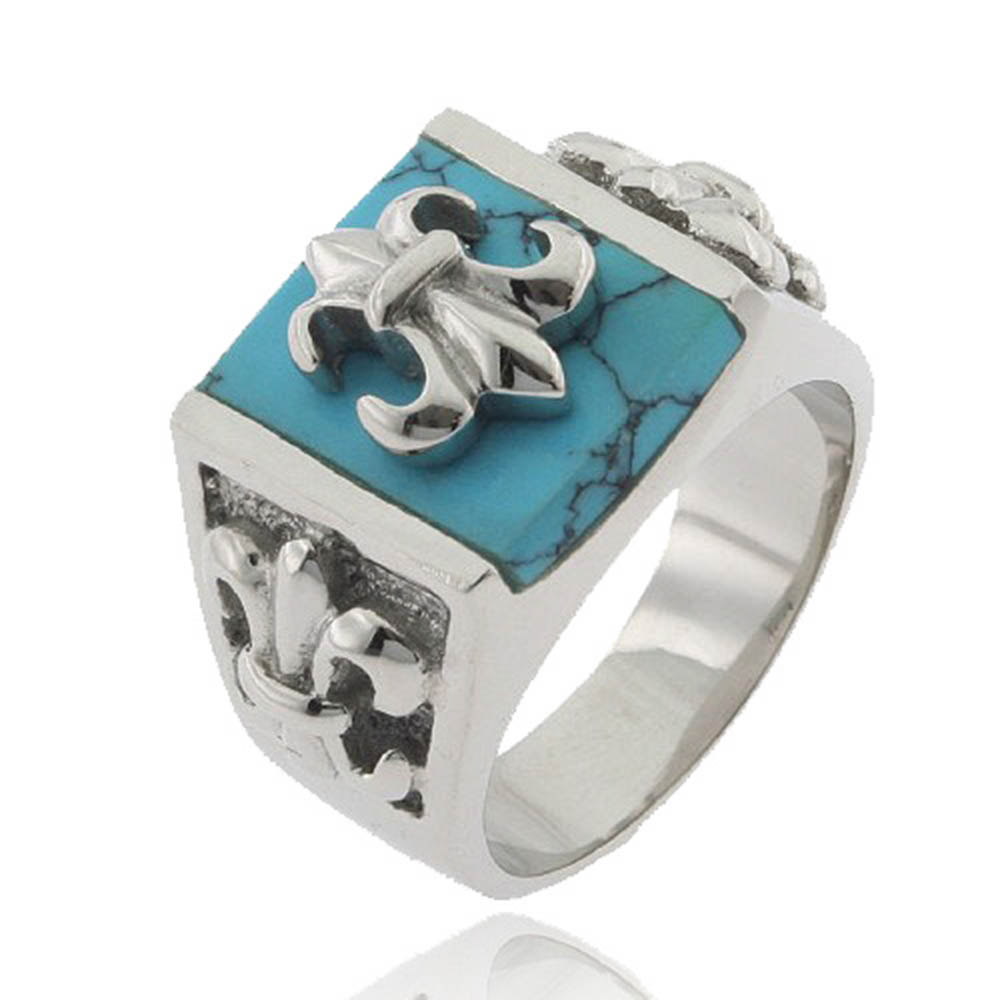Jewelry , 11 Stunning Mens Rings Ebay : United Kingdom United States