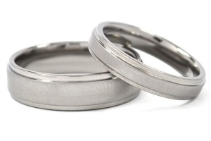 Jewelry , 9 Stunning Cheap Wedding Band Sets His And Hers : Wedding Band Sets Picture