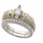 Wedding Ring Sets , 9 Stunning Cheap Wedding Band Sets His And Hers In Jewelry Category