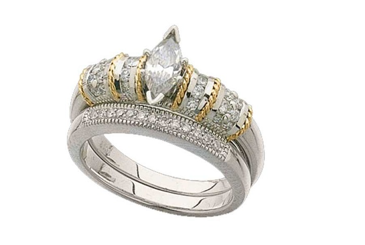 Wedding Ring Sets 9 Stunning Cheap Wedding Band Sets His And Hers