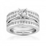 Wedding Ring Trio Sets , 9 Awesome Jared Wedding Sets In Jewelry Category