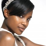 Wedding hairstyles for short hair for black women , 7 Nice Short Hairstyles For Black Women In Hair Style Category