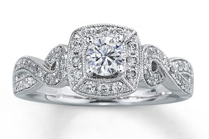 900x900px 8 Stunning Jared Wedding Rings For Women Picture in Jewelry