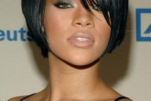 384x576px 8 Superb Black Bob Hairstyles Pictures Picture in Hair Style