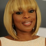 african american short blonde bob hairstyles , 5 Charming African American Layered Bob In Hair Style Category
